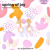 Spring of Joy Earrings