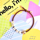 Customizable Hair Tie - Coolio