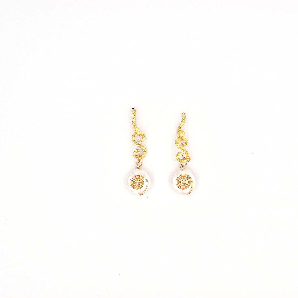Restore Earrings