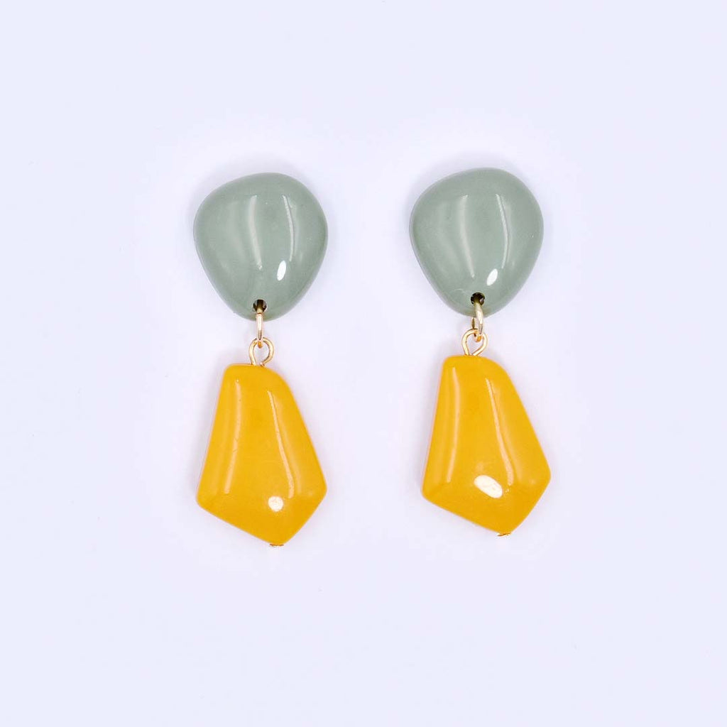 Let's Avocuddle Classic Earrings