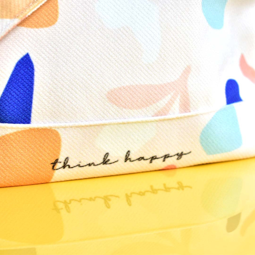 Think Happy Tote