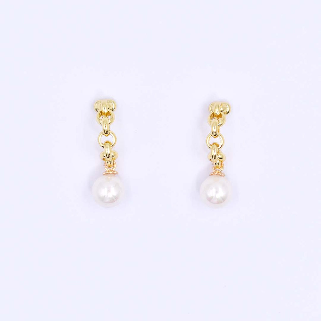 in/ex-hale classic earrings