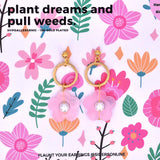 plant dreams and pull weeds.