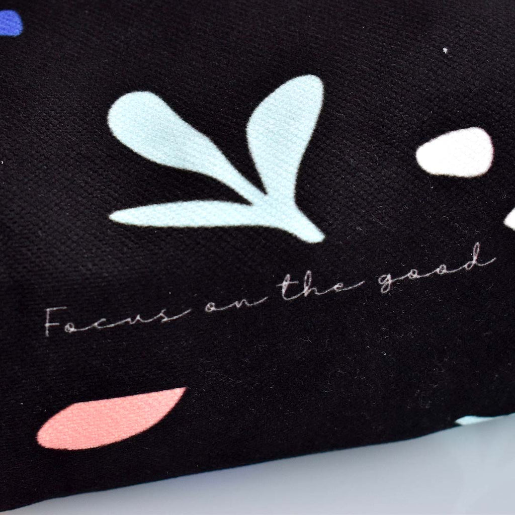 Focus on The Good Tote