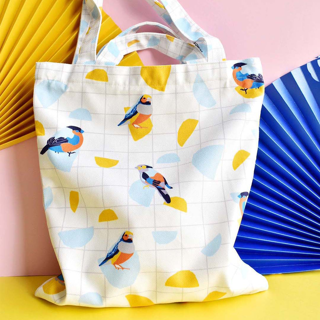 Trust Your Wings Tote