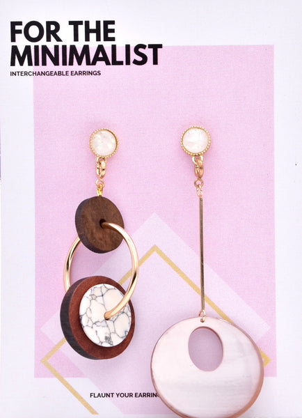 For the Minimalist