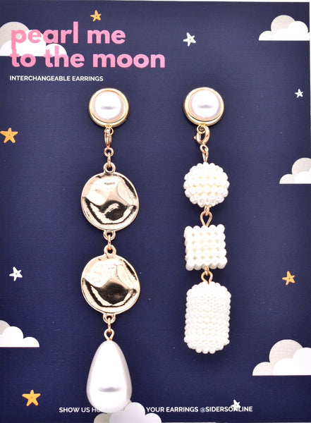 Pearl Me to the Moon