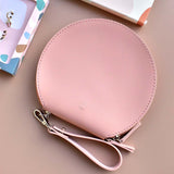 BFF Clutch/Pouch Wristlet - Milk Tea