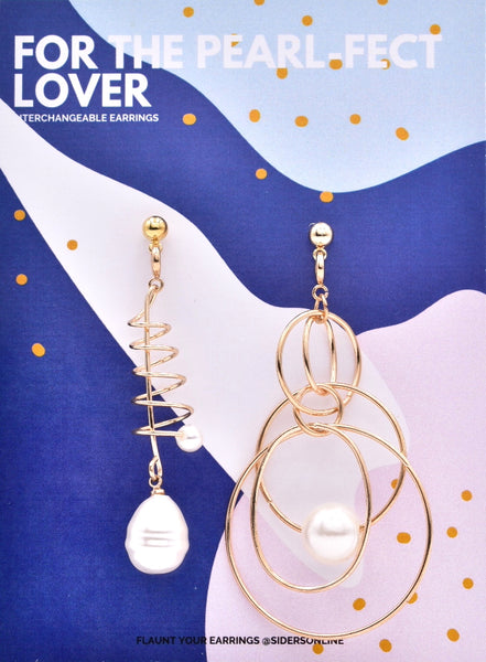 For The Pearl-Fect Lover