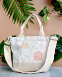 Better Days Ahead Mini Tote