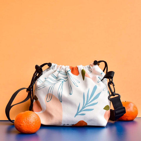Joy Mini Dumpling Tote