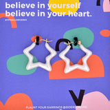 believe in yourself believe in your heart