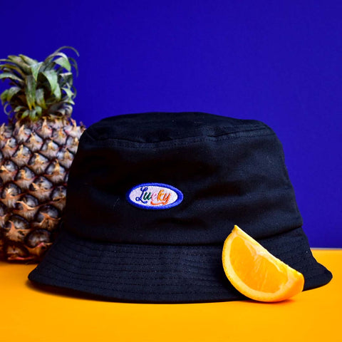 Lucky Bucket Hat