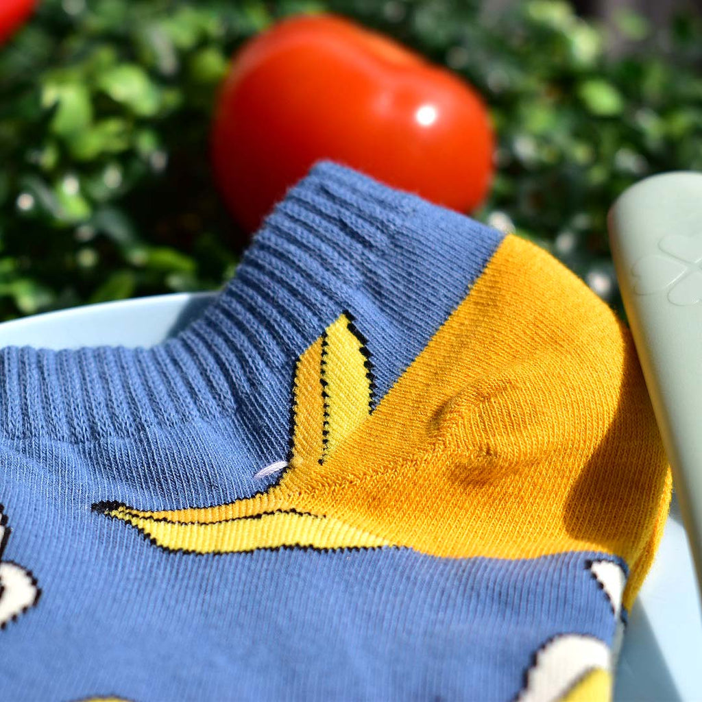 Fresh Bananas Socks