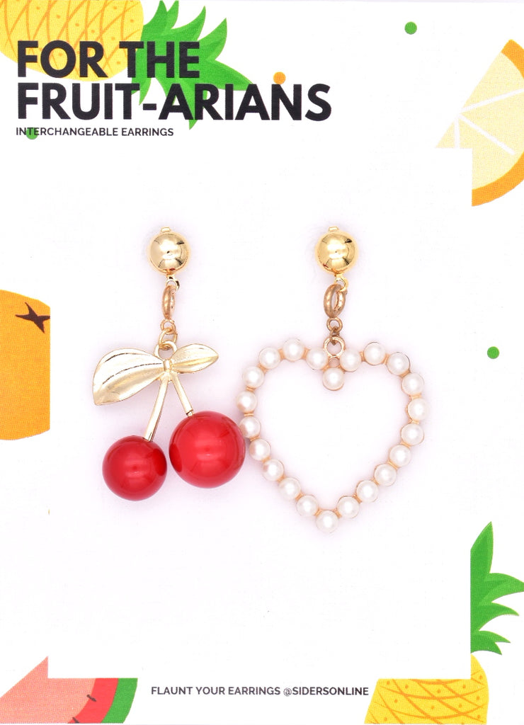 For The Fruit-arians
