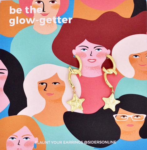 Be the Glow-Getter