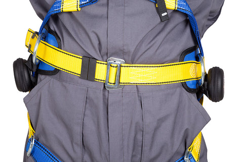Suspension Trauma Straps for Fall Protection Harness