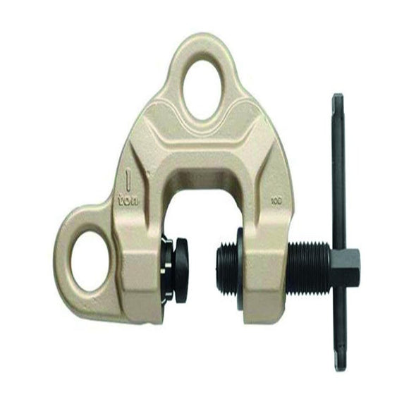 Tiger Safety Screw Cam css clamp
