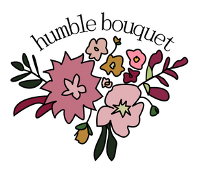 Humble Bouquet Logo