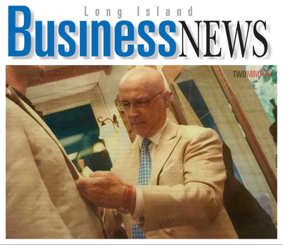 LIBN: Sew Business