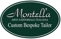 Montella Custom Tailor