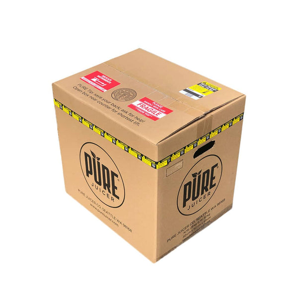 PURE Shipping Carton