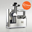 PURE Juicer | Gerson Special - Two Stage Juicer for Gerson Therapy