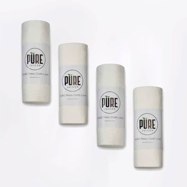 PURE Juicers PURE Press Cloth Liners - 25% off + Free Shipping!