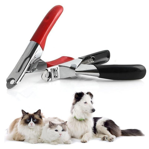 Pet Nail Scissors Trim Dog Nails
