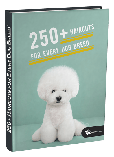 Haircuts For Dogs Breed! E-Book Glamorous Dogs Shop - Glamorous Accessories for Your Dog + FREE SHIPPING
