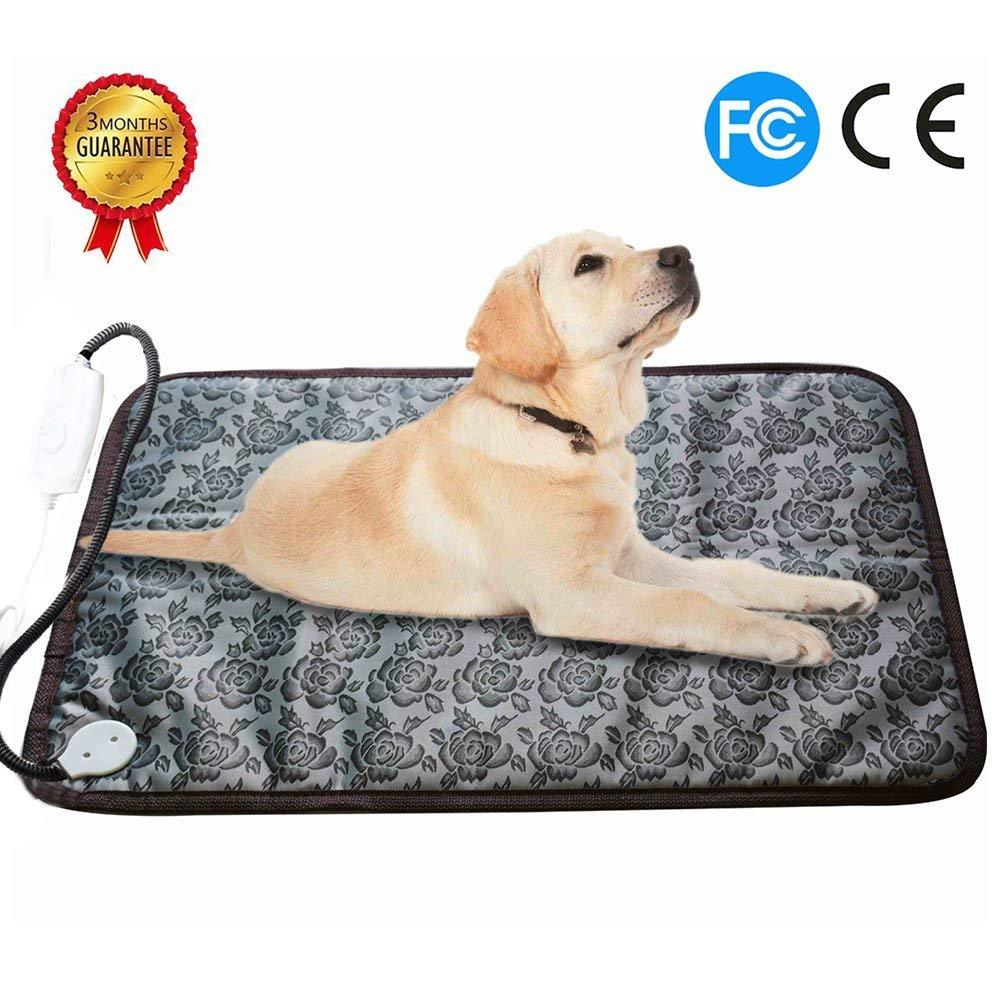 HEATPAD™: Waterproof Heating Pad for Pets
