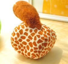 HOPPINGBEAST™: Jumping Monster Toy that Will Become Your Dog's Favorite Toy Dog Toy GlamorousDogs GIRAFFE MONSTER