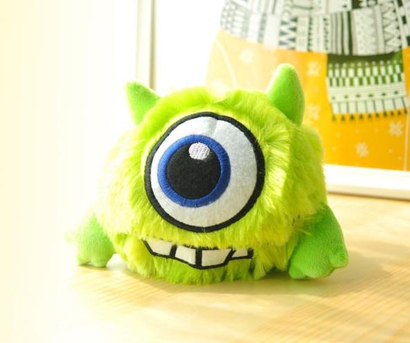 HOPPINGBEAST™: Jumping Monster Toy that Will Become Your Dog's Favorite Toy Dog Toy GlamorousDogs GREEN ALIEN