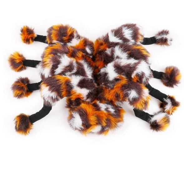 Scary But Cute Spider Costume For Dogs | Best Dog Spider Costume For Dogs ROI TEST GlamorousDogs L- 45x54x35 CM