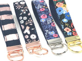 Pink, Blue, Roses, Floral, Dog Collar For Girls, Female, Personalized, Engraved, Cat, Pet