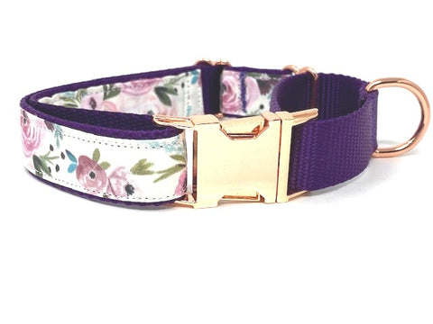 martinagle dog collar, martingale dog collar with buckle, velvet martingale dog collar, rose gold collar, gold dog collar, training dog collar, puppy dog collar, rose gold hardware, fashion dog collar, choker dog collar, training dog collar, fashion, trendy, cute, rose gold, girls, female, personalized, engraved