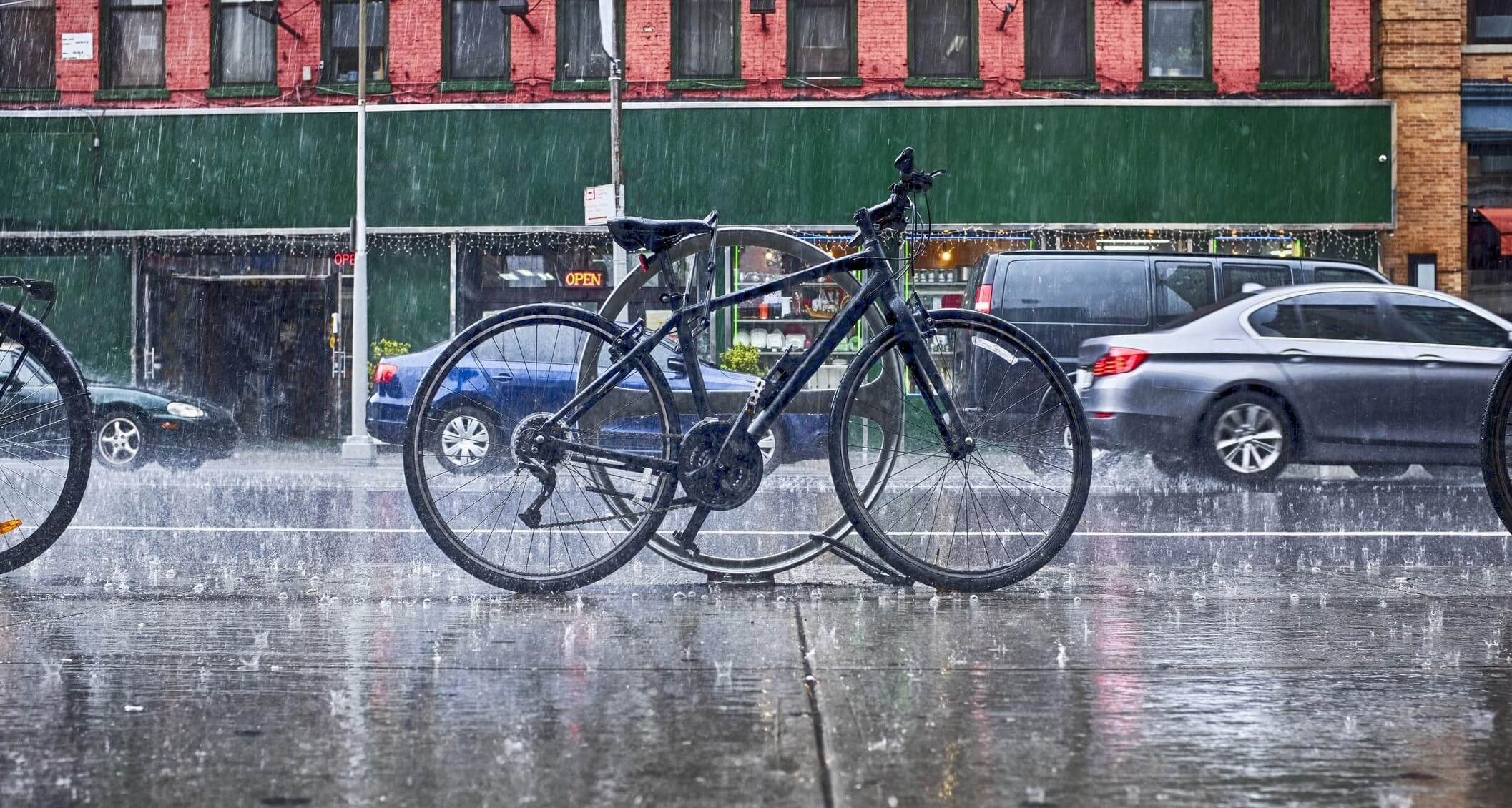11 Crucial Tips for Wet Season Riding