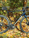 COMING CLEAN WITH DISC BRAKES