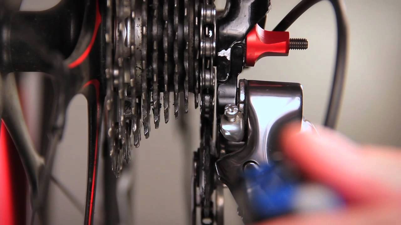 How to Tune SRAM Force?