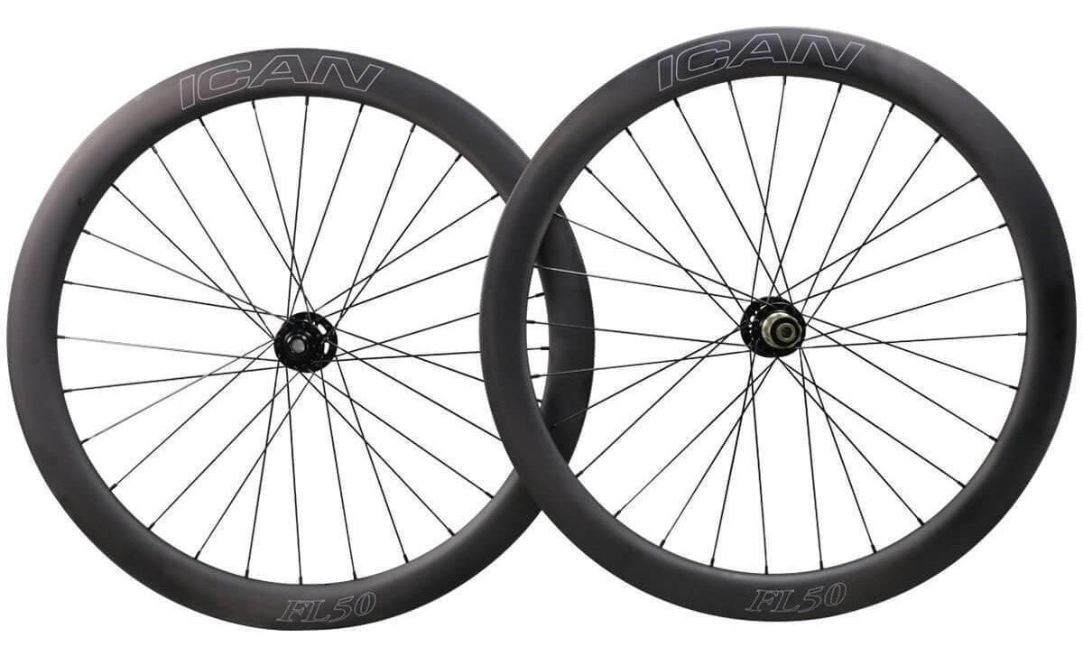 FL50 Disc wheels