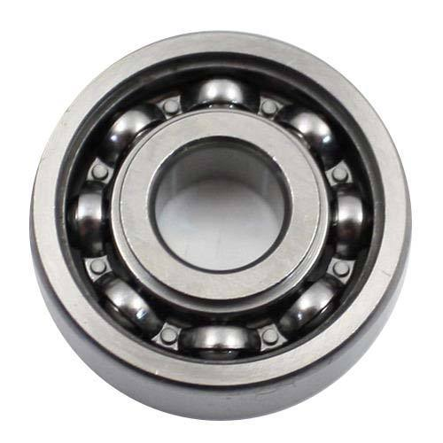 Cartridge/sealed bearings
