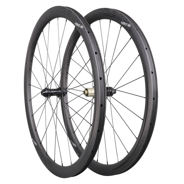 AERO 40 Disc - ICAN Wheels