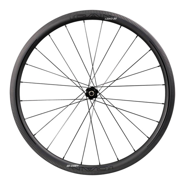 DT AERO 35 - ICAN Wheels