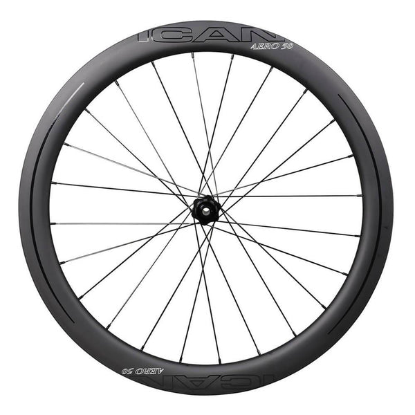 DT AERO 50 Disc - ICAN Wheels