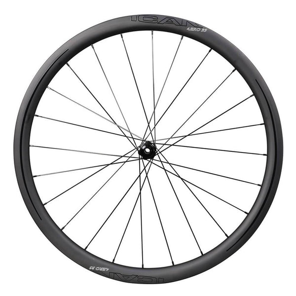 DT AERO 35 Disc - ICAN Wheels