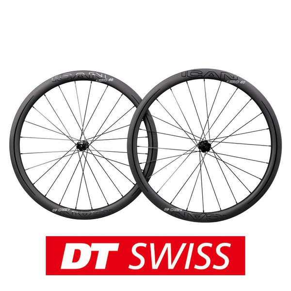 DT AERO 40 Disc - ICAN Wheels
