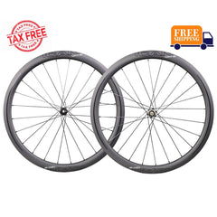 AERO 40 Disc (PRE-ORDER FOR DELIVERY NOV. 21)