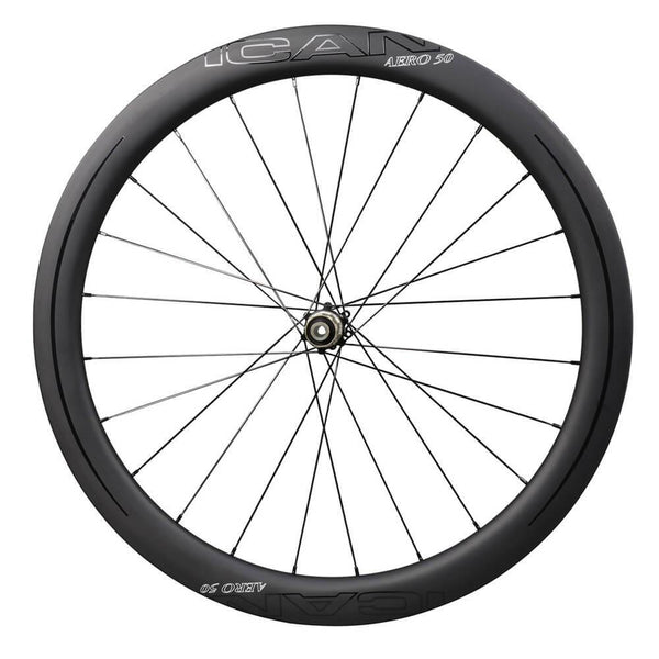 AERO 50 Disc - ICAN Wheels
