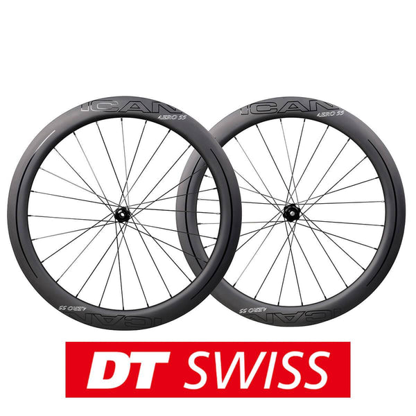DT AERO 55 Disc - ICAN Wheels