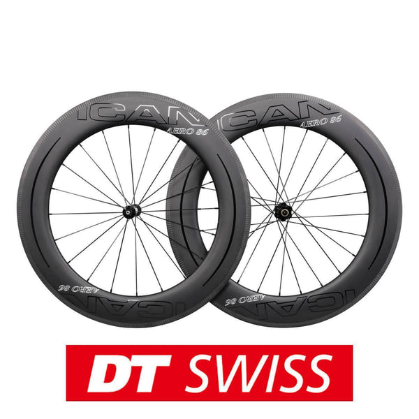 DT AERO 86 - ICAN Wheels